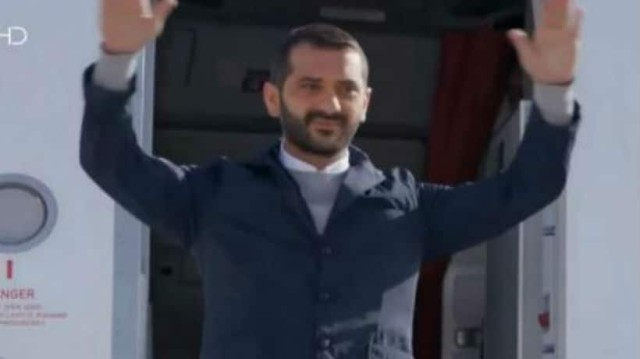 MasterChef: Θεός ο Κουτσόπουλος! Δεν φαντάζεστε πως κατέβηκε από το αεροπλάνο!