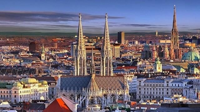 Βιέννη: Τα μυστικά της παραμυθένιας πόλης από τον Τάσο Δούση! - Όλα όσα θα πρέπει να γνωρίζετε!