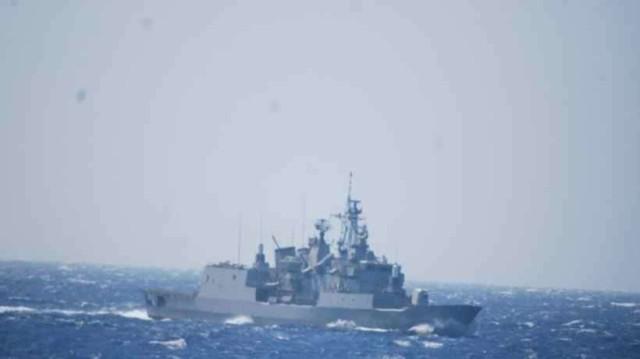 Ένοπλες Δυνάμεις: Στέλνουν μήνυμα ετοιμότητας και αποφασιστικότητας στην Άγκυρα!