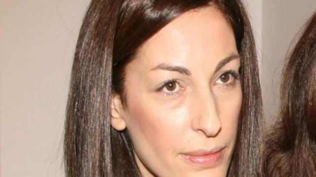 Μυρσίνη Λοϊζου: Αποδεχτή έγινε η παραίτηση!