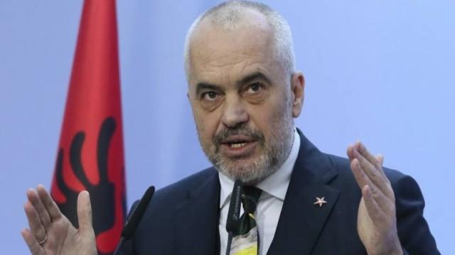 Τραγικές ώρες: Μάχη για να κρατηθεί στην ζωή δίνει ο πρωθυπουργός της Αλβανίας, Έντι Ράμα!