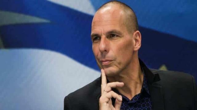 Γιάνης Βαρουφάκης: «Ευρωπαϊκή Άνοιξη» με αυτή την συμμαχία θα κατέβει στις Ευρωεκλογές!