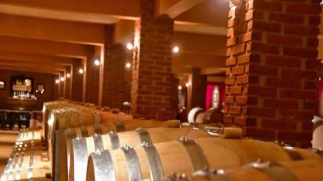 Κιλκίς: Έκλεψαν πανάκριβα κρασιά απο οινοποιείο!