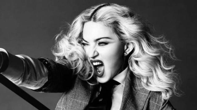 Medelin: Το καινούργιο τραγούδι της Madonna!