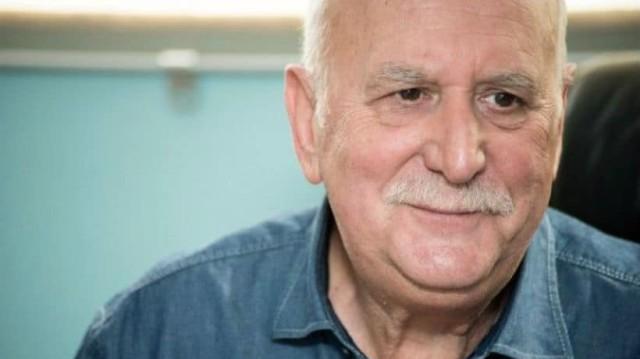 Γιώργος Παπαδάκης: Δεν φαντάζεστε τι δουλειά έκανε πριν γίνει δημοσιογράφος!