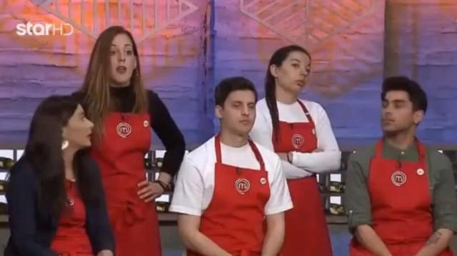 MasterChef: Δε φαντάζεστε τι απαίτησε η Σπυριδούλα από την Εύα! (video)