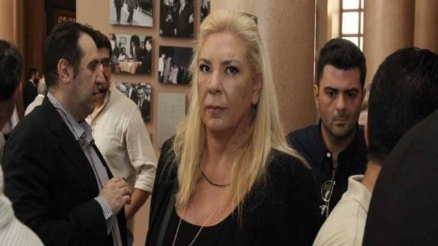 Δήμητρα Λιάνη: Τι έκρινε η ελληνική Δικαιοσύνη για τα χρέη των 280.000 ευρώ!