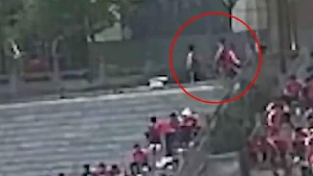 Η απόλυτη φρίκη σε σχολείο: Δολοφόνησαν 7χρονη επειδή είχε παραπανίσια κιλά!
