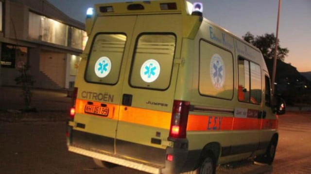 Κρήτη: Νεκρός 24χρονος από σοβαρό τροχαίο!