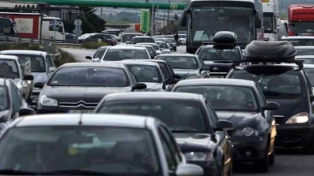 Ηγουμενίτσα: Ακινητοποιημένα τα οχήματα από το πρωί!