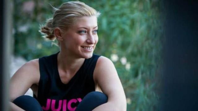 Το θαύμα της Σίας Κοσιώνη: Η απίστευτη δίαιτα που την έκανε να χάσει τα περιττά κιλά της εγκυμοσύνης!