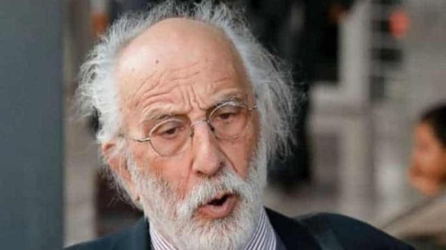 Αλέξανδρος Λυκουρέζος : Έτσι συνελήφθη ο γνωστός ποινοικολόγος!