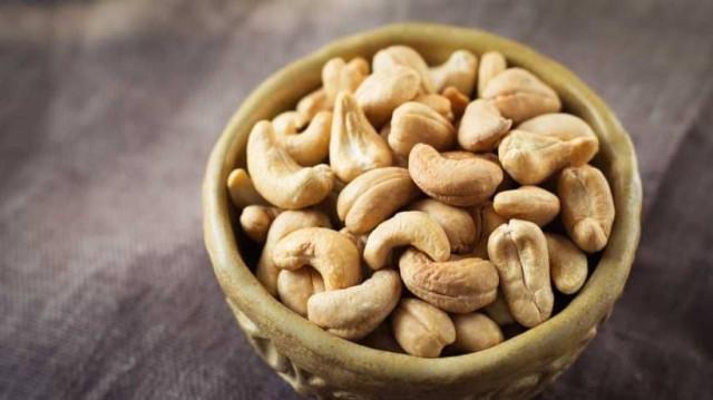 3+1 λόγοι που τα φυστίκια κάσιους είναι από τους πιο υγιεινούς καρπούς!