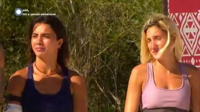 Survivor Ελλάδα Τουρκία: Όλα τα highlights από το επεισόδιο (22/4)!