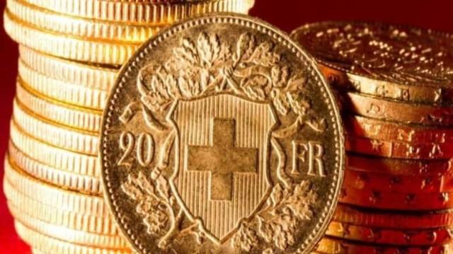 Άρειος Πάγος: Βγήκε η απόφαση για το ελβετικό φράγκο!