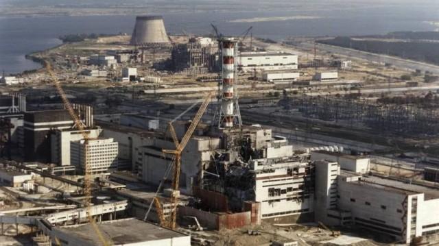 Μαύρη επέτειος σήμερα: 33 χρόνια από την τραγωδία στο Τσερνόμπιλ!
