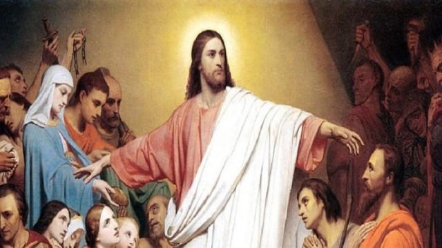Εσείς το γνωρίζατε; Που μεγάλωσε ο Χριστός; - Αυτό ήταν το σπίτι του!