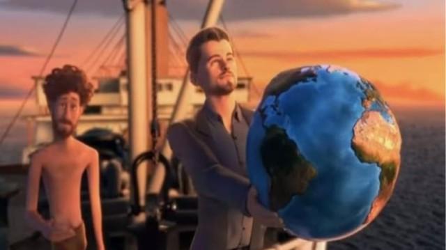 «Earth»: Ένα viral animated video για τη Γη!