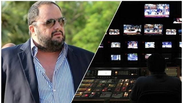 One Channel: Πότε κάνει πρεμιέρα το κανάλι του Βαγγέλη Μαρινάκη;
