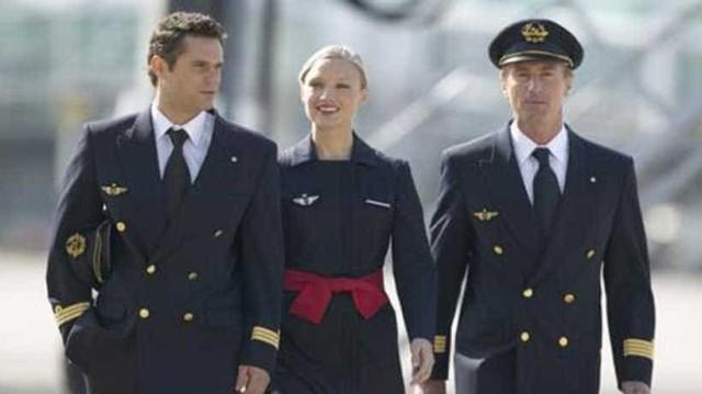 Γάλλοι πιλότοι: Ετοιμάζουν απεργιακές κινητοποιήσεις!