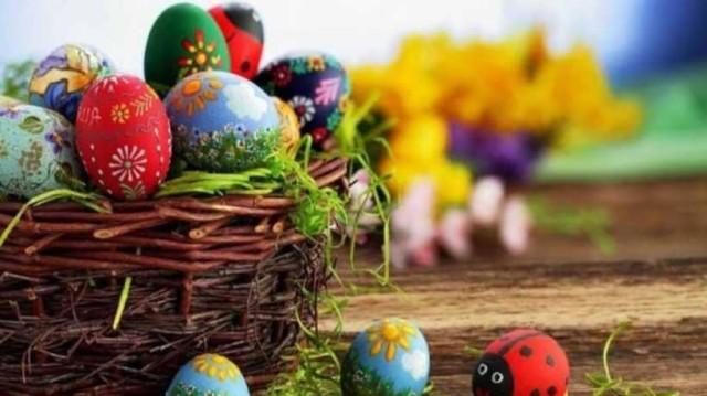 Πάσχα: Γιατί κάθε χρόνο έχει διαφορετική ημερομηνία;