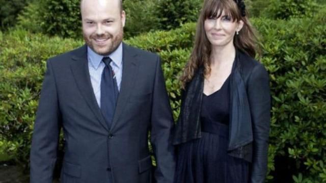 Θλίψη: Αυτός είναι ο Δανός μεγιστάνας που έχασε την οικογένεια του στην τραγωδία της Σρι Λάνκα!