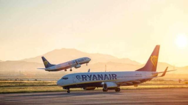 Ryanair: Αν θες να πας Λονδίνο από  3,99€ σε αφορά!
