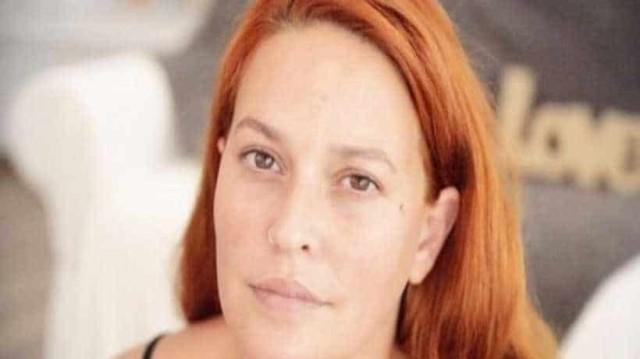 Σίσση Χρηστίδου: H πρώτη δημόσια απάντηση για τον χωρισμό της με τον Θοδωρή Μαραντίνη!