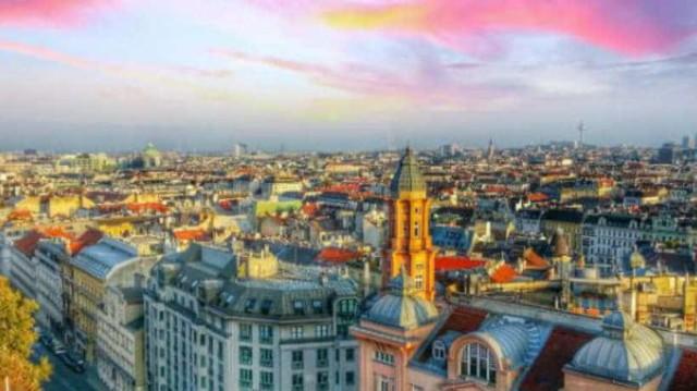 5 πόλεις της Ευρώπης που θα λατρέψεις!