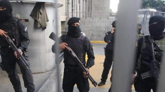 Βενεζουέλα: Εξέγερση σε φυλακές, γίνεται λόγος για 29 νεκροί!