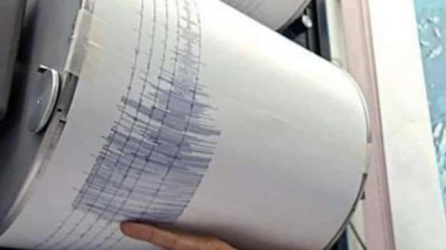 Σεισμός 4,3 ρίχτερ στη Ζάκυνθο!
