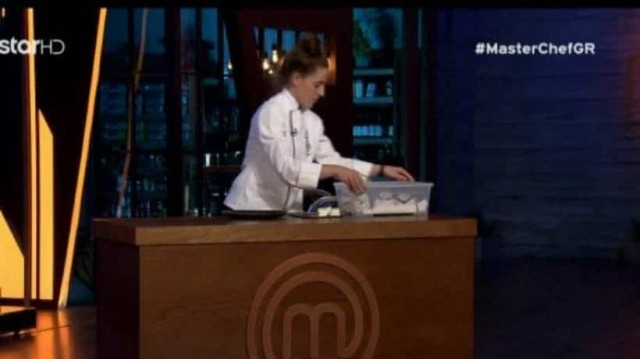 MasterChef: Η αστοχία της Σπυριδούλας πόσο θα της