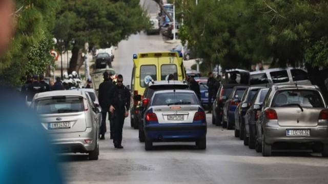 «Δεν μπορώ άλλο, με κυνηγούν δολοφόνοι»: Συγκλονίζει το σημειώμα που άφησε ο άνδρας πριν αυτοκτονήσει στην Καλογρέζα!