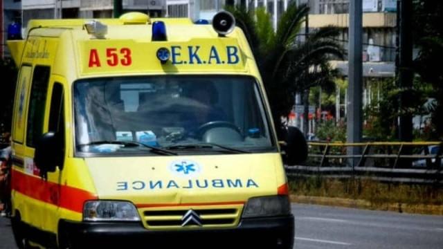 Κρήτη: Τροχαίο με έναν 17χρονο τραυματία!