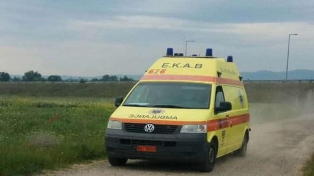 Σέρρες: Λεωφορείο παρέσυρε 9χρονη με το ποδήλατό της!