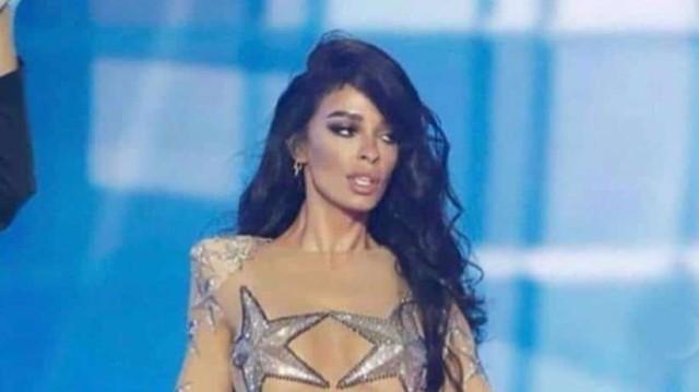 Η κλοπή του βραβείου της Eurovision με την  βοήθεια της  Ελένης Φουρέιρα! (Video)