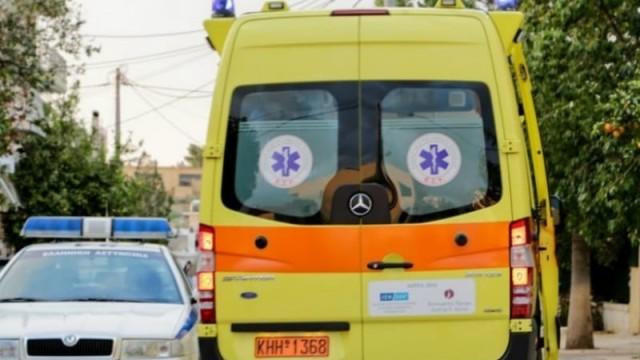 14χρονη χτυπήθηκε από πέτρα στο κεφάλι και μεταφέρθηκε εσπευσμένα στο νοσοκομείο!