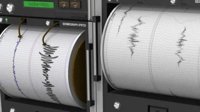 Σεισμός 5,6 Ρίχτερ χτύπησε την Αργεντινή!