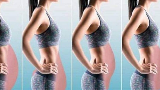 Τι είδους κοιλιά έχετε και πώς θα τη ρίξετε; Διαιτολόγος εξηγεί