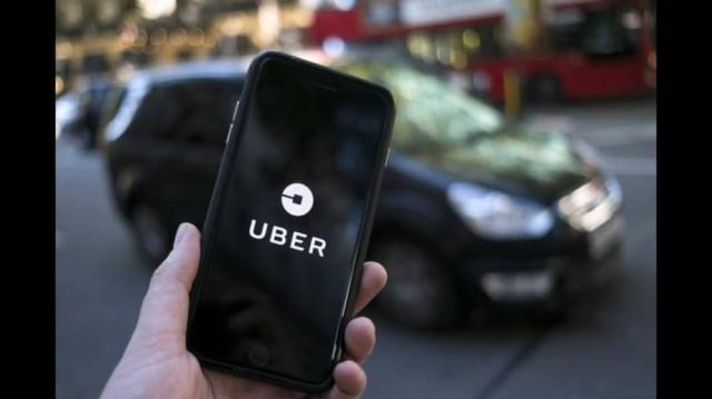 Οδηγός Uber αποδείχθηκε...εγκληματίας πολέμου!