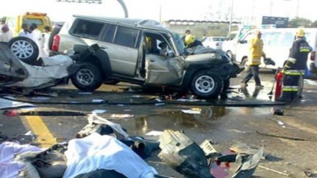 Τραγωδία: Άντρας άρπαξε το τιμόνι από οδηγό πούλμαν - 12 άνθρωποι έχασαν τη ζωή τους και 43 τραυματίστηκαν!