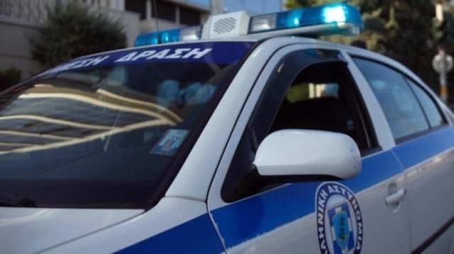 Πλάκα: Η αστυνομία συνέλαβε ανήλικους ληστές που