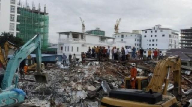 Έφτασαν στους 28 οι νεκροί μετά από την κατάρρευση κτιρίου!
