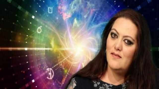 Ποια ζώδια θα δυσκολευτούν σήμερα; Αστρολογικές προβλέψεις από την Άντα Λεούση!