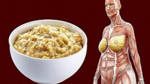 Τι θα πάθει το σώμα σας αν τρώτε κάθε μέρα βρώμη;