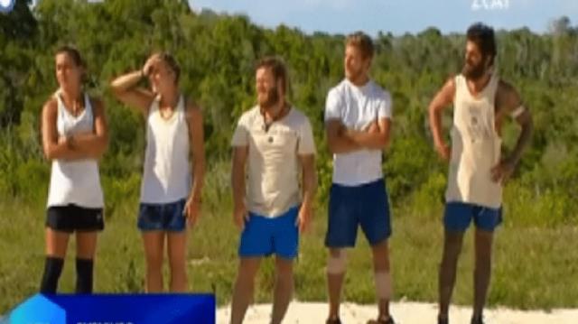 Survivor trailer (25/06): Δίνουν μάχη για το τελευταίο τους έπαθλο!