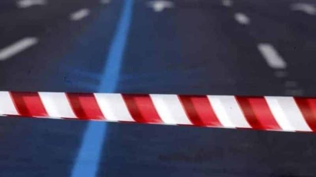 Κυκλοφοριακές ρυθμίσεις σήμερα και αύριο στην εθνική οδό!