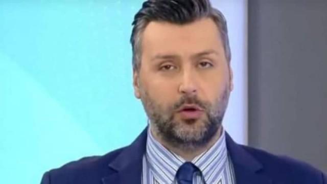 Ο Γιάννης Καλλιάνος: Ο γνωστός μετεωρολόγος μίλησε για την υποψηφιότητά του στη Β' Αθηνών!