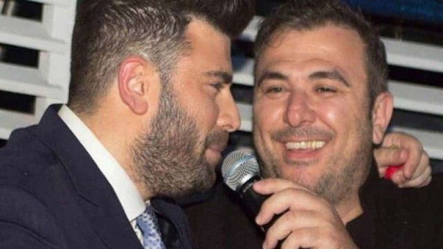 Παντελής Παντελίδης: Η ''μπηχτή'' όλο νόημα για τον Αντώνη Ρέμο!