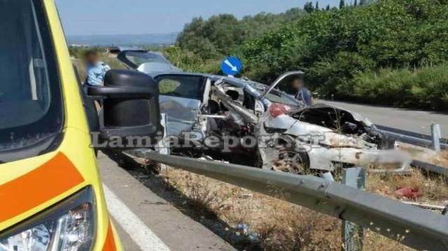 Τραγωδία στην Φθιώτιδα: Νέες σοκαριστηκές εξελίξεις για το θανατηφόρο τροχαίο!